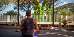 Yoga Retreats Croatia
